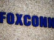 Foxconn ouvre nouvelle usine iPad Chengdu