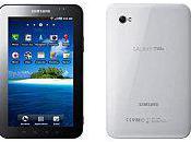 Samsung Galaxy tab… monde poche