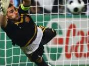 Iker Casillas remporte Gant d'Or