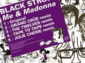 Ovni Black Strobe Madonna (Remix