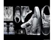 Supra Vaider Cool Grey