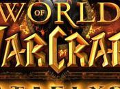 [évènement] lancement World Warcraft Cataclysm Paris.