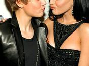 Justin Bieber photo choc provoc avec Katy Perry