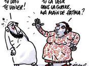Novembre toutes Burqas!!