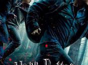 Harry Potter Reliques Mort Partie David Yates avec Emma Watson, Daniel Radcliffe Rupert Grint