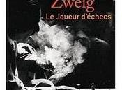 Stefan Zweig joueur d'échecs