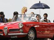Alfa Romeo dans Longines version Dolce Vita