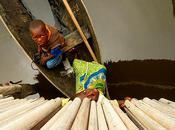 Reportage photo Portraits d'Afrique