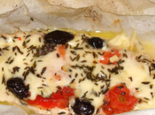 recette Papillotes dinde légère