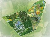 Euro Disney P&V dévoilent leurs Villages Nature