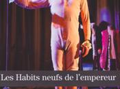conte noir superbe Studio Théâtre...