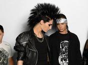 Tokio Hotel Best pour Noël