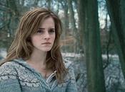 Emma Watson elle retourne