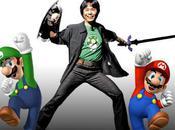 Shigeru Miyamoto interview exclu Canal