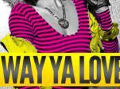 Clip Keri Hilson Love (feat. Rick Ross)