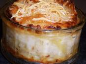 petits gratins pommes terre garniture délicieuse facile faire!