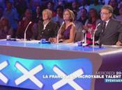 France incroyable Talent soir bande annonce