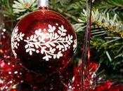 Ateliers décoration sapin Noël Galeries Lafayette
