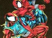 Omnibus Spiderman contenu