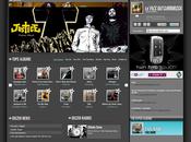Dossier meilleurs sites d'écoute musique ligne