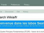 Search Wikia, moteur recherche open-source