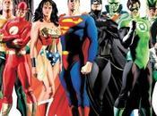 Justice League menacée