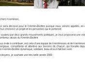 Gilles Chopard candidat municipales Kremlin-Bicêtre