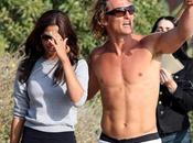 Matthew McConaughey sera papa