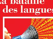 """UNION EUROPEENNE: L'anglais, """"arme domination"""""""
