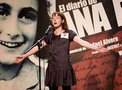 Anne Frank, héroïne d'une comédie musicale espagnole