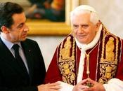 Sarkozy... béni