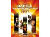 Battle meilleurs Dj's Paris