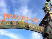 bouscule chez Muppets