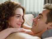 Jake Gyllenhaal Anne Hathaway dans Love autres drogues bande annonce