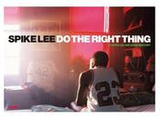 livre Right Thing Spike