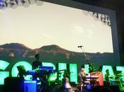 Review Concert Gorillaz Zenith 22/11/10