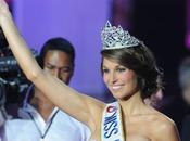 Miss France 2011 Laury Thilleman, Bretagne élue