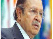 Selon Bouteflika, France tente régler comptes avec l'Algérie appuyant Maroc