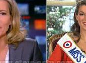 Miss France 2011 interview Laury Thilleman chez Claire Chazal