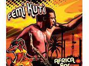 """traces Fèla, fils Femi présente """"Africa Africa"""""""