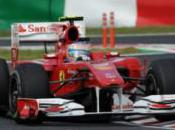 Luca Badoer quitte Ferrari