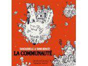 Yann Benoit Hervé Tanquerelle Communauté