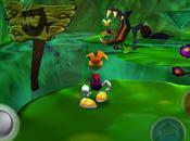 Gameloft offert Jour Rayman Great Escape