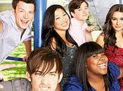 Glee: cast assure show plateau X-Factor