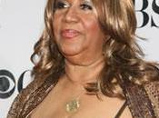 Aretha Franklin atteinte d'un cancer pancréas