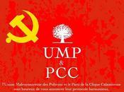 """Copé lance """"révolution culturelle"""" l'UMP pays Lotus bleu"""