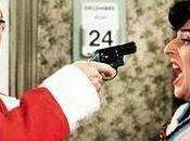 Dear Santa Claus Orange Mécanique