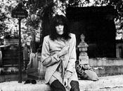 Patti Smith, Morrison Père Lachaise, rock, gloire l'insoumission