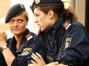 sont plus belles femmes flics monde