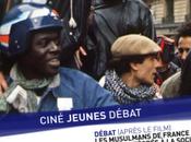 """Ciné-Jeunes-débat autour documentaire """"Musulmans France"""""""